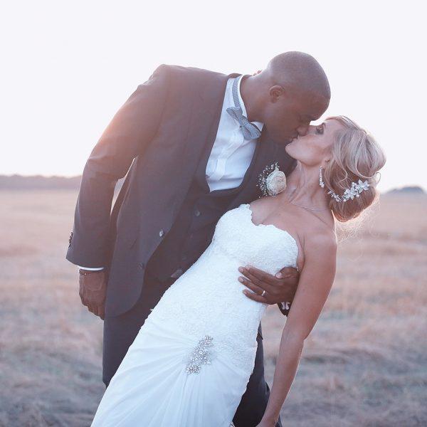 Page mariage photo & vidéo