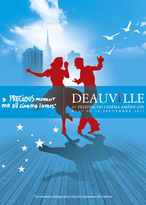 deauville, festivaldeauville, affichedeauville, festivaldeauvilleaffiche2017,