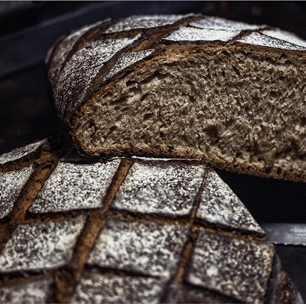 Le pain du coin Benois Castel