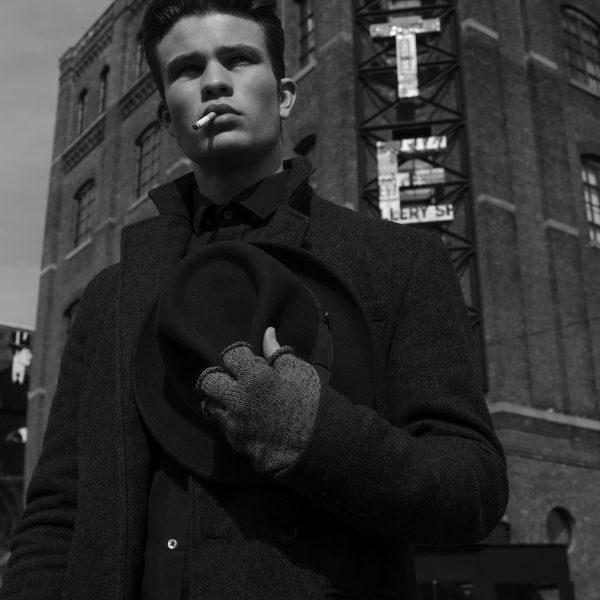 NicolasGerardin, Blackandwhite, mode, art, bw, newyork, hotel, vintage