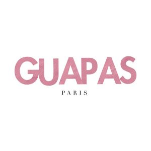 Guapas Logo