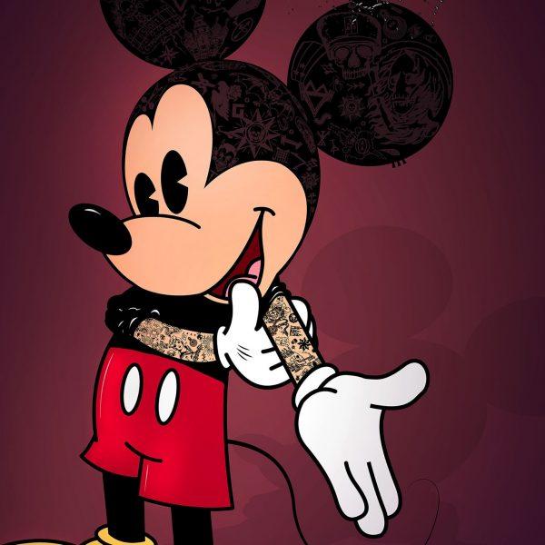 mickey, tatoomickey, dessinmickey, mickeyvector, mickeyvecteur, mickeyart, tatouagemickey, secretmickey,