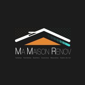 Ma Maison Renov Logo