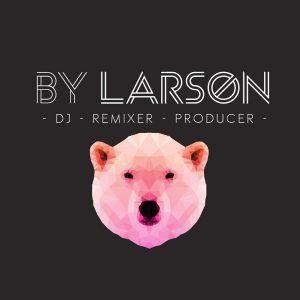 by Larson Logo