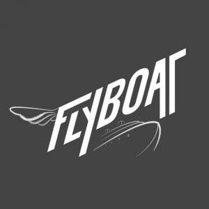 Flyboat Logo