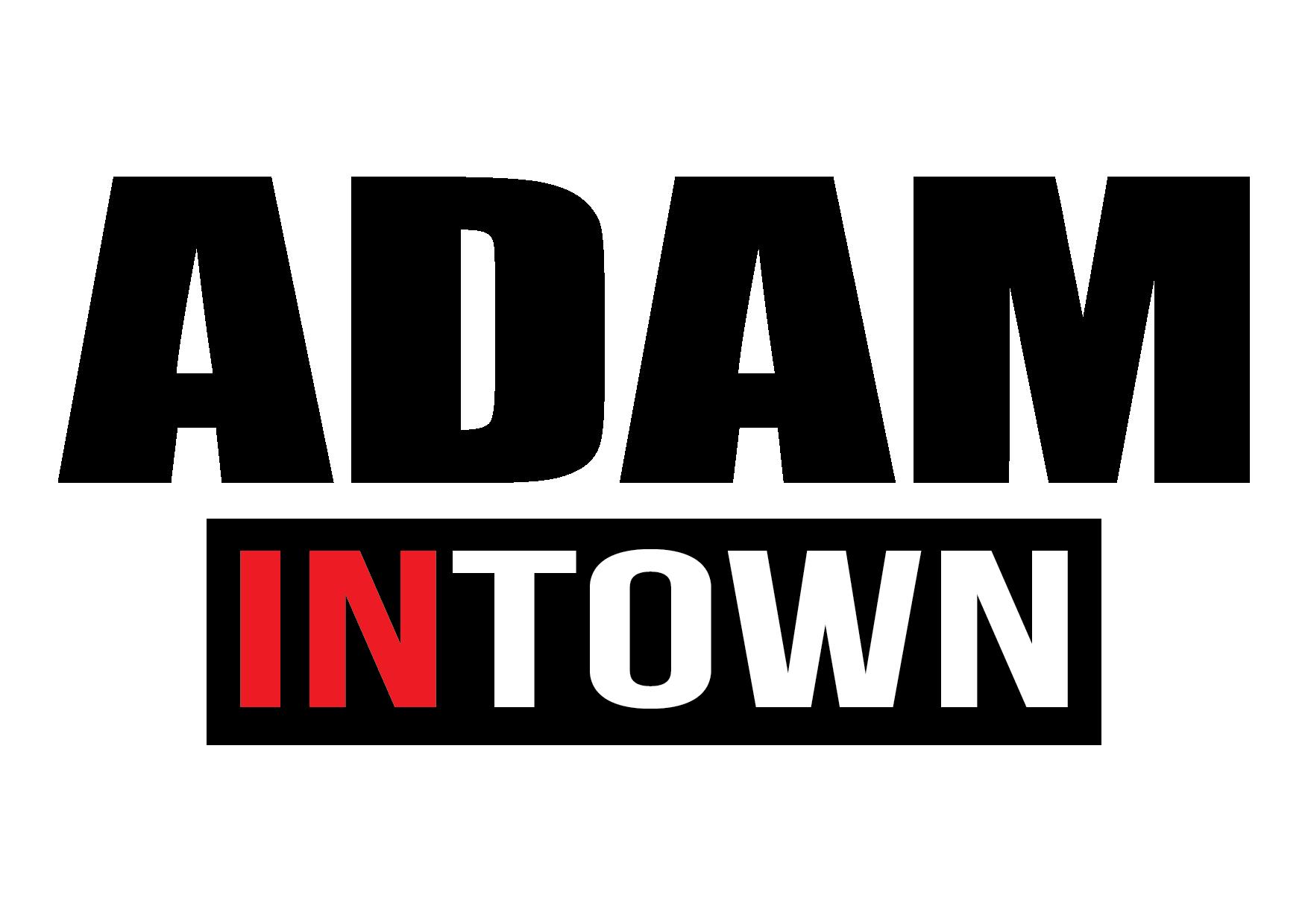 adamintown, logoadamintown,