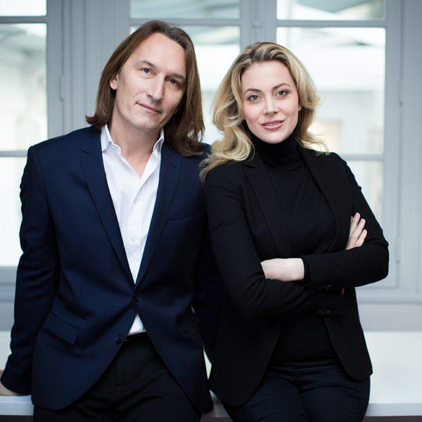 Alexandra Fechner ,FranckMilcent, Fechner, media, producteur, longfilm, réalisateur, cinéma