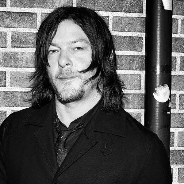 NormanReedus, NicolasGerardin, photography, actor, hollywood, paris, expo, photographer, walkingdead, tv, show, netflix
