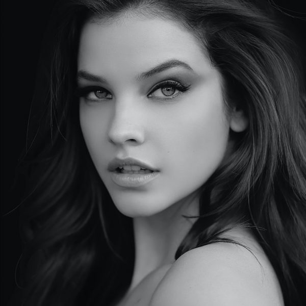 Barbara Palvin, Top model, IMG, L'Oreal, Nicolas Gerardin, Beauty, Models, Black and White, fashion, Cannes, Cannes festivals