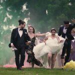 Mariagecouleur, mariagevideo, mariagefilm, filmdemariage, mariagefumigene, allypop,