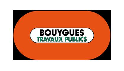 Bouygues TRavaux public logo png
