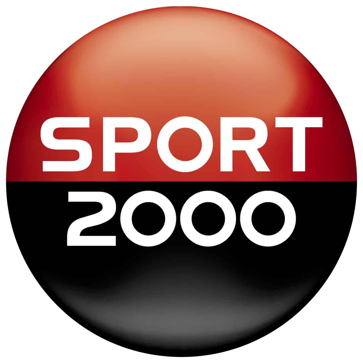 Sport 2000 site web